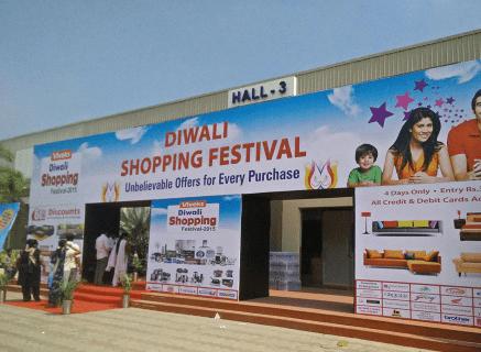 DIWALI SPECIAL EXPO @ CHENNAI TRADE CENTRE