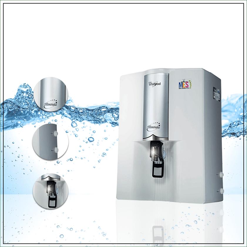 Choosing the Best Water Purifier