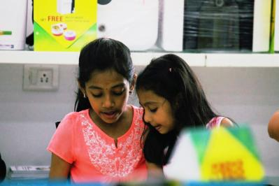 Viveks Now At Poonamallee